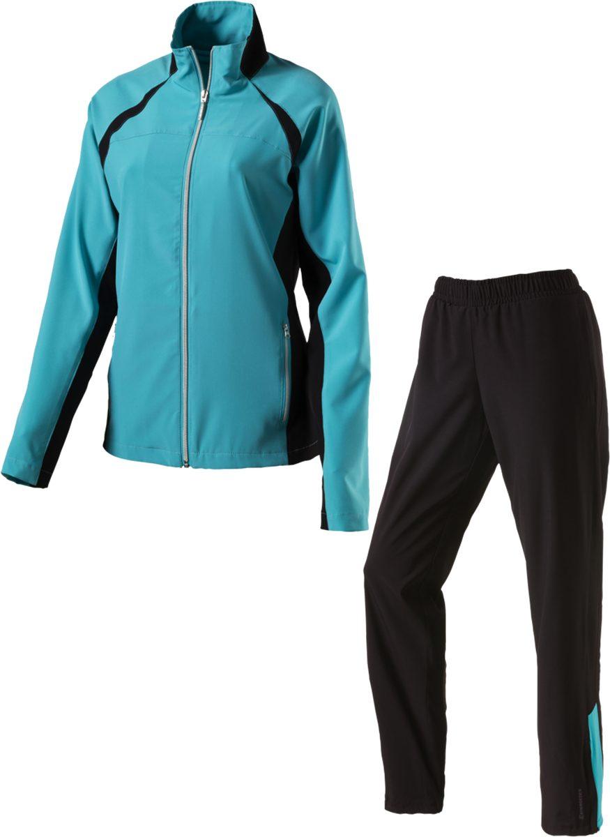 ADIDAS Damen Trainingsanzug CHILL OUT TS