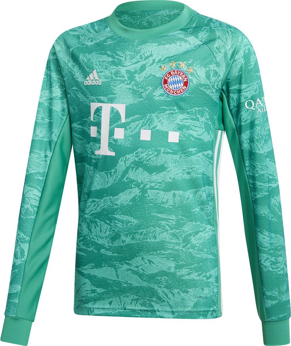 Torwarttrikot Bayern München