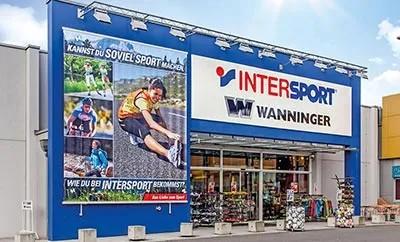 Klettersteigset Intersport : Intersport wanninger